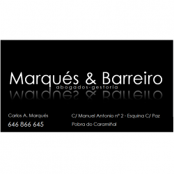 Carlos Antonio Álvarez Marqués abogado