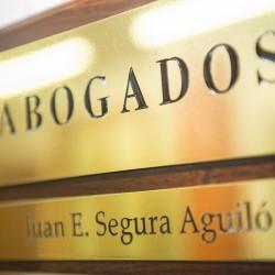 Bufete Juan Segura. despacho abogados