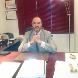 Jose María Carvajal García abogado