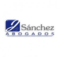 J.Sánchez Abogados despacho abogados