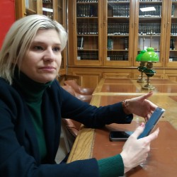Alicia Skokowska abogado