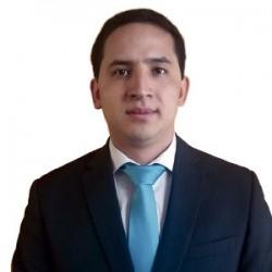 Andres Moreta Neira abogado