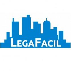 Legafacil despacho abogados