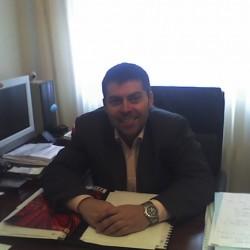 José Manuel Mera Chico abogado
