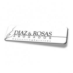 Díaz & Rosas Abogados despacho abogados