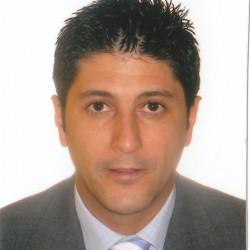 José Rafael García Gómez abogado