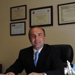 Joaquín  Serranos Serranos abogado