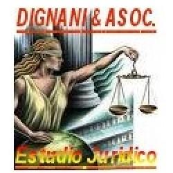 ABOGADOS, ESTUDIO JURIDICO, Mar del plata, DIGNANI y Asoc. despacho abogados
