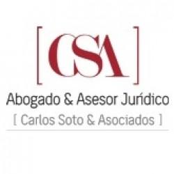 Carlos Soto Alfonso abogado