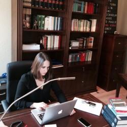 Esther Parra Ruiz abogado