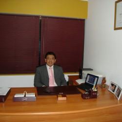 Richard Caifal P. abogado