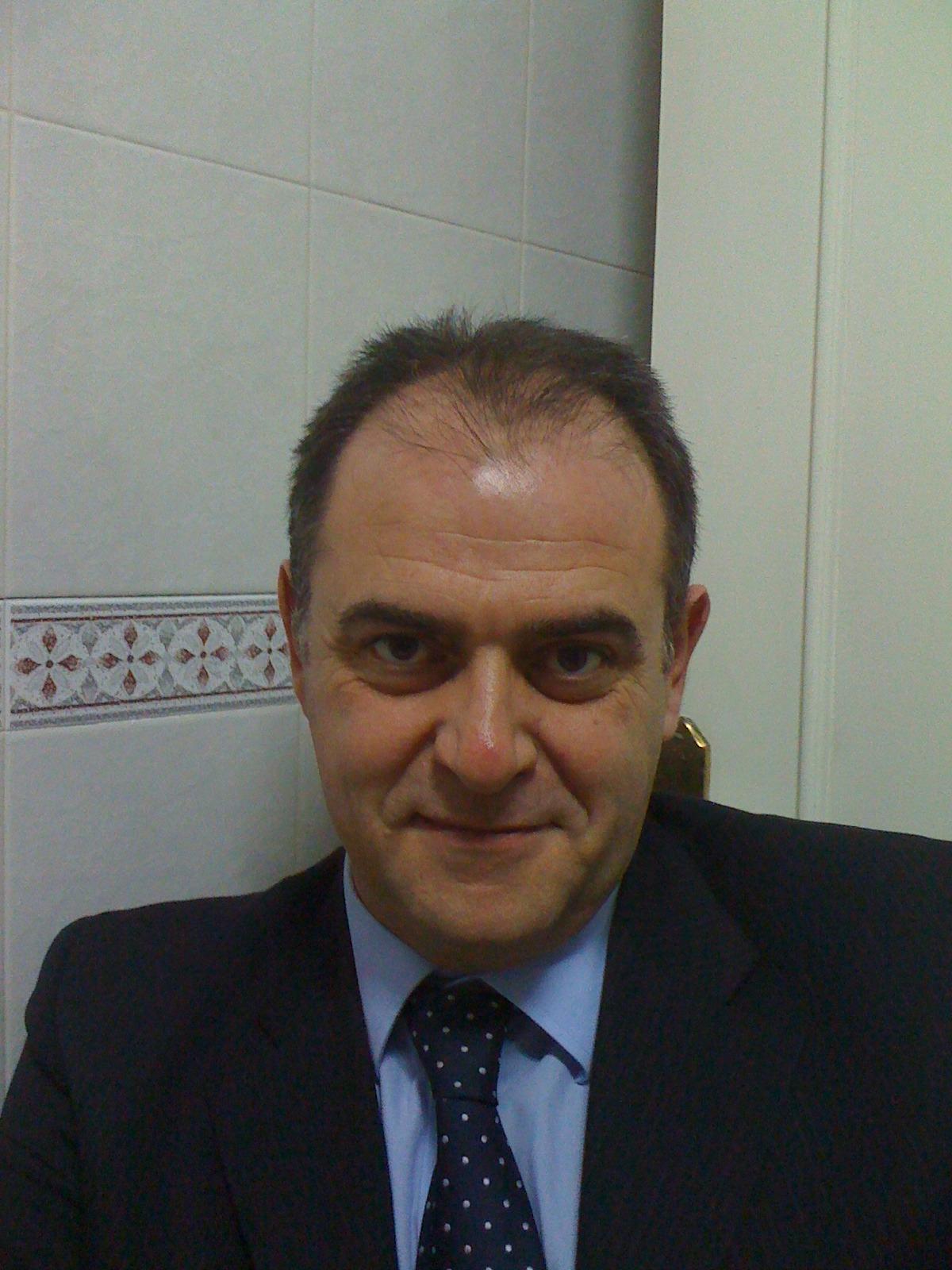 Jaime E.  Sabaté Verge abogado