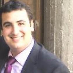 Javier Blasco Sánchez abogado