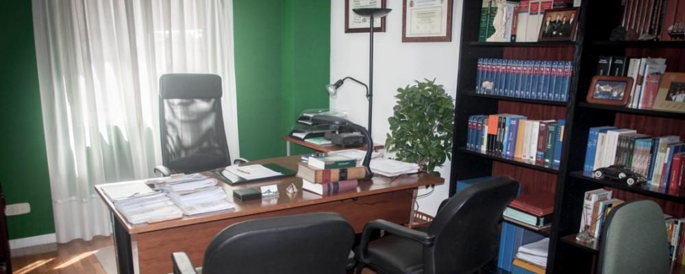 presentacion ABOGADO J.M. SANTOS BENEIT