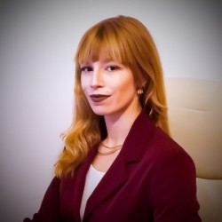 Silvia Torres abogado