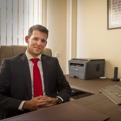 Sergio Gómez Gutiérrez abogado