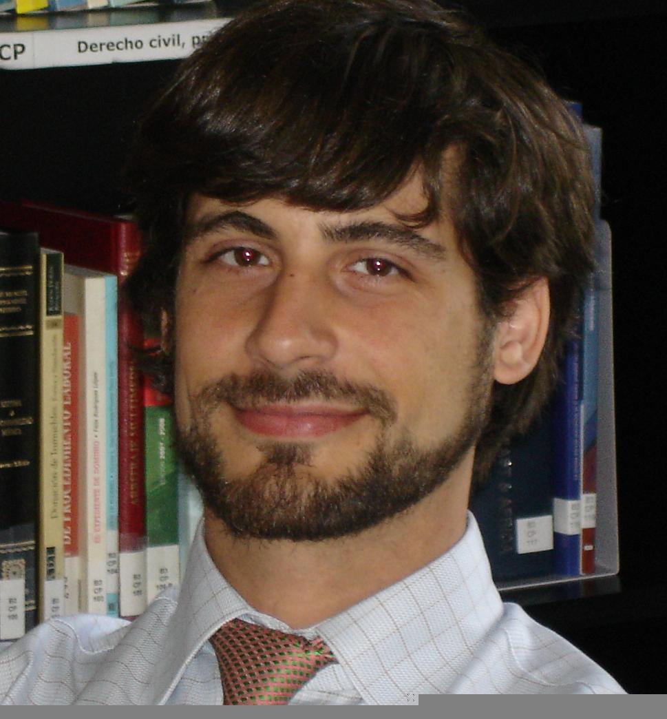 David A. Ortega abogado