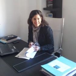 Rocío Pérez Álvarez abogado