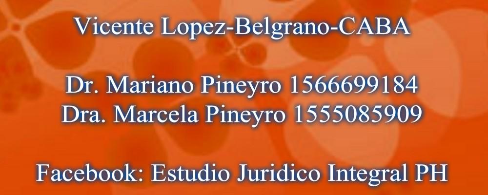 presentacion Mariano Piñeyro
