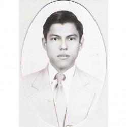 Alfonso  Cedillo Carmona abogado