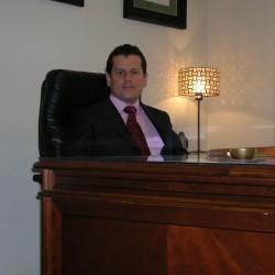 David  Cuenca Morón abogado