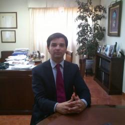 Luis Miguel  Salguero Arrebola abogado