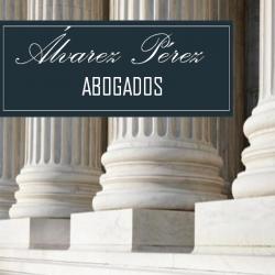 bufete Álvarez Pérez despacho abogados