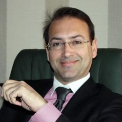 Javier  Beltrán Domenech abogado