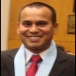 Marco Antonio Loayza Berroa abogado