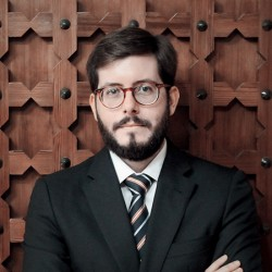 Alfonso Calero Romero abogado
