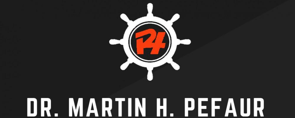 presentacion Martín Horacio Pefaur