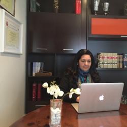 María Jimeno Marín abogado