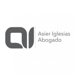 Asier Iglesias abogado