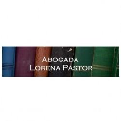 Lorena Pastor Abogada despacho abogados