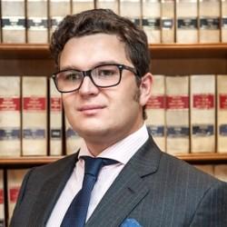 Rodrigo Royo López abogado