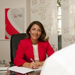 Mª Ángeles Rodríguez Olmo abogado