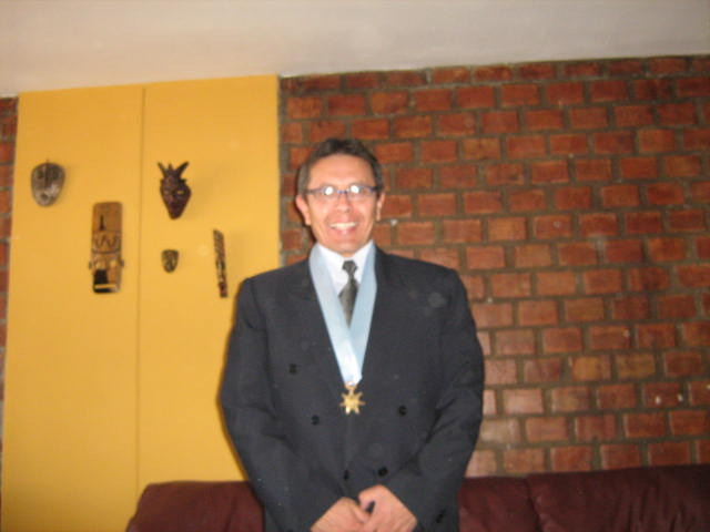 Mauricio Arestegui abogado