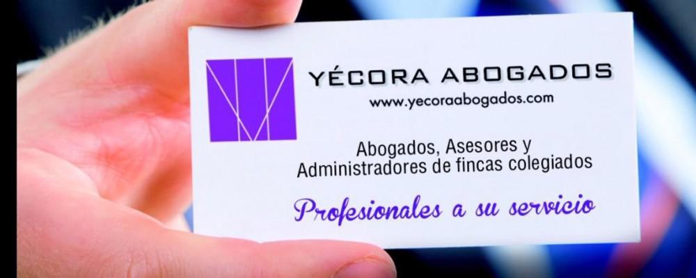 presentacion YÉCORA ABOGADOS
