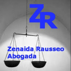 Zenaida Rausseo Mendoza abogado
