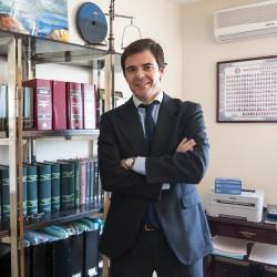José Navarro Bustos abogado