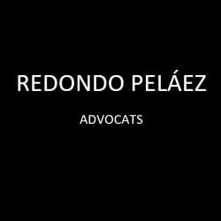 REDONDO PELÁEZ advocats despacho abogados
