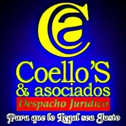 Coello'S & Asociados, Despacho Jurídico, Servicios Notariales y Periciales despacho abogados