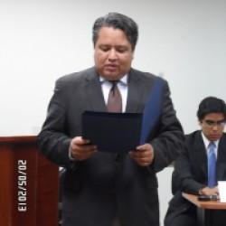 Julio Santiago Salazar Muñoz abogado