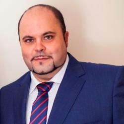 Fernando Jose Robledillo Melguizo abogado
