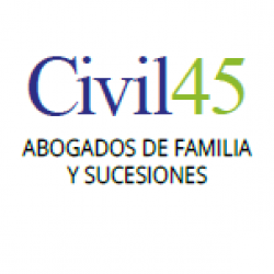 Civil 45 despacho abogados