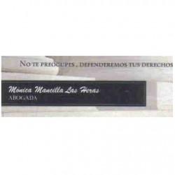 Monica Mancilla Las Heras abogado