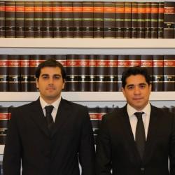 Ezequiel de Arce despacho de abogados