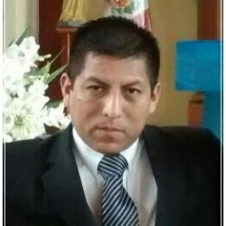 Amador Victoria Ccancha abogado