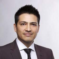 Pablo Palma Calderón abogado