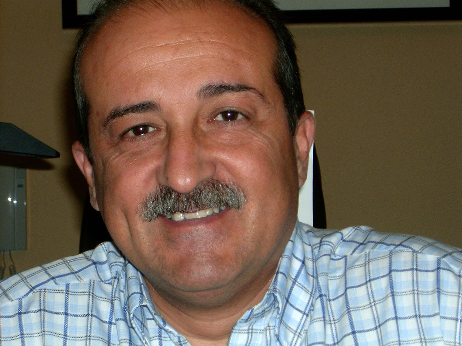 Alfonso Millán García abogado